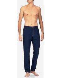 Vilebrequin - Indigo Trousers - Lyst