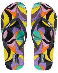 Vilebrequin Shoes - Black