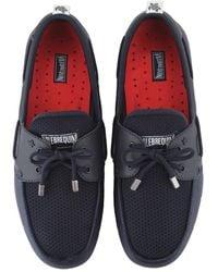 Vilebrequin Schuhe - Orange