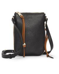 Vince Camuto Corin Mini Bag - Black