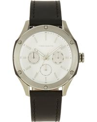 Vince Camuto - Nailhead-accent Watch - Lyst