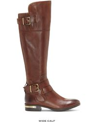 Vince Camuto - Prestinta – Riding Boot - Lyst