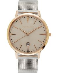 Vince Camuto - Mesh Bracelet Classic Watch - Lyst