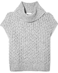 Vince Camuto - Two By Short-sleeve Turtleneck Jumper - Lyst