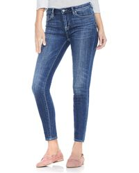 Vince Camuto Skinny Jeans - Blue