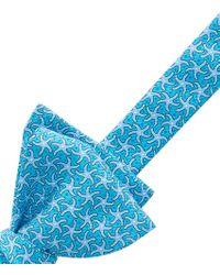 Vineyard Vines - Starfish Bow Tie - Lyst