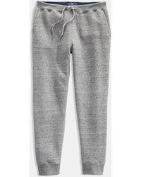 Vineyard Vines Saltwater Fleece Sweatpants - Gray