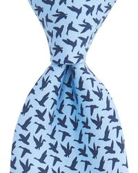 Vineyard Vines - Extra Long Ducks Tie - Lyst