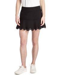 Vineyard Vines - 15 Inch Eyelet Sport Skirt - Lyst