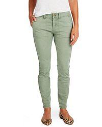 Vineyard Vines - Garment Dyed Skinny Utility Pants - Lyst