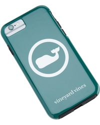 Vineyard Vines - Whale Dot Iphone 7 / 8 Case - Lyst