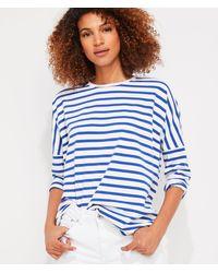 Vineyard Vines - Striped Deluxe T-shirt - Lyst