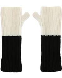Bottega Veneta - Fingerless Gloves - Lyst