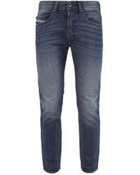 DIESEL 'buster' Jeans - Blue