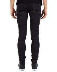Diesel Black Gold Diesel Gold 'type-2628' Jeans - Black