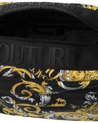 Versace Jeans Patterned Hand Bag - Multicolour
