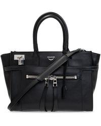 Zadig & Voltaire Shoulder Bag - Black