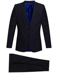 Paul Smith Wool Suit - Blue