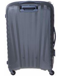 DIESEL Logo Travel Bag - Gray