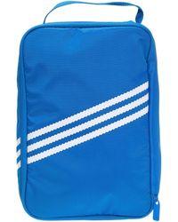 adidas Originals Trainer Case - Blue