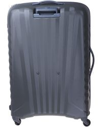 DIESEL 'move L' Travel Suitcase - Gray