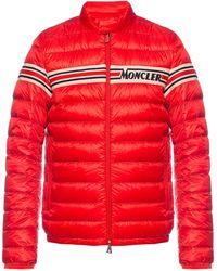Moncler - 'renald' Down Jacket - Lyst