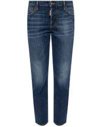 DSquared² 'boyfriend Jean' Jeans - Blue