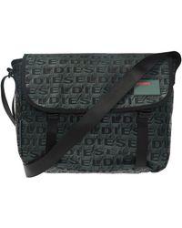 DIESEL - 'f-discover' Shoulder Bag - Lyst