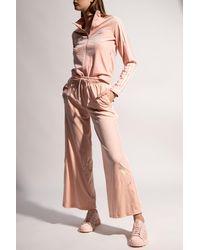 adidas Originals X Angel Chen Pink