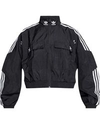 adidas Originals Sweatshirt With Logo - Black
