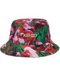KENZO X Vans Unisex Pink