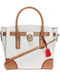 Michael Kors | 'hamilton' Shoulder Bag | Lyst