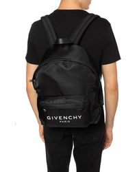 Givenchy 'urban' Backpack - Black