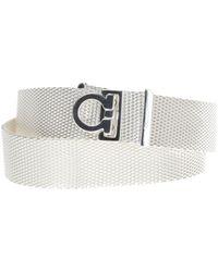 Ferragamo - Double Bracelet - Lyst