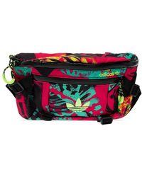 adidas Originals Branded Belt Bag Multicolour