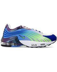 Nike 'air Max Plus Ii' Sneakers Blue