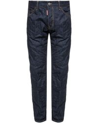 DSquared² 'cool Guy Jean' Jeans - Blue