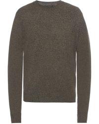 Rag & Bone - Crewneck Sweater - Lyst