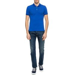 Emporio Armani - Emporio J45 Regular Fit Jeans - Lyst