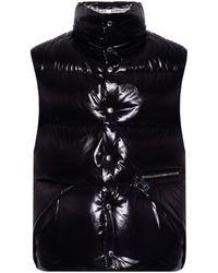 Khrisjoy Down Vest - Black