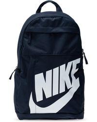 Nike Elemental Backpack 2.0 - White