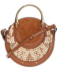 Chloé - 'pixie' Shoulder Bag - Lyst