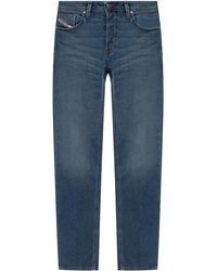DIESEL 'larkee-x' Jeans Blue