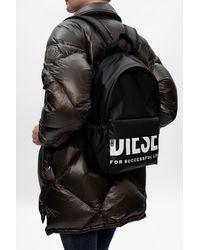 DIESEL 'f-bold Back Iii' Backpack Black