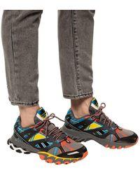 Reebok 'dmx Trail Shadow' Trainers Multicolour