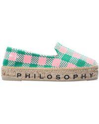 Manebí Philosophy X - Pink