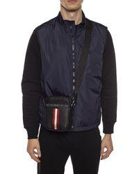 Bally 'heyot' Shoulder Bag Black