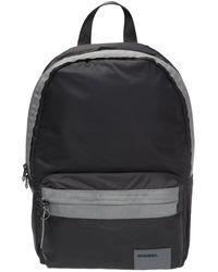 DIESEL - Camo Backpack - Lyst