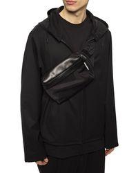 DSquared² Branded Belt Bag Black