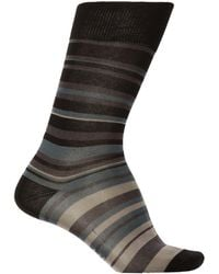 Paul Smith Socks Three-pack - Multicolour